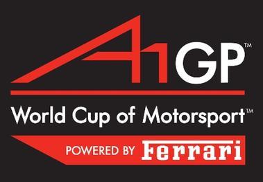 File:A1GP Logo Powered By Ferrari 2008-09.jpg - A1 Gp Logo Vector PNG