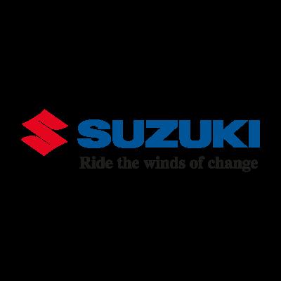 Suzuki Motor Vector Logo - A1 Gp Logo Vector PNG