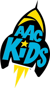 AAC Kids Logo Vector - Aac Vector PNG