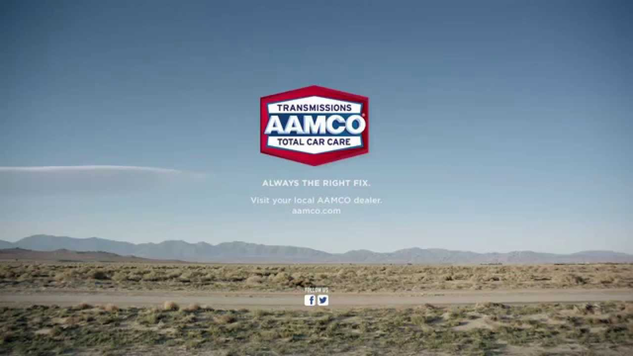 Aamco Logo PNG - 35166