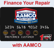 Aamco Logo PNG - 35167