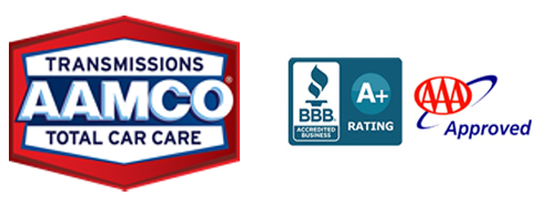 Aamco Logo PNG - 35164