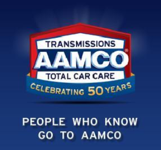 Aamco Logo PNG - 35165