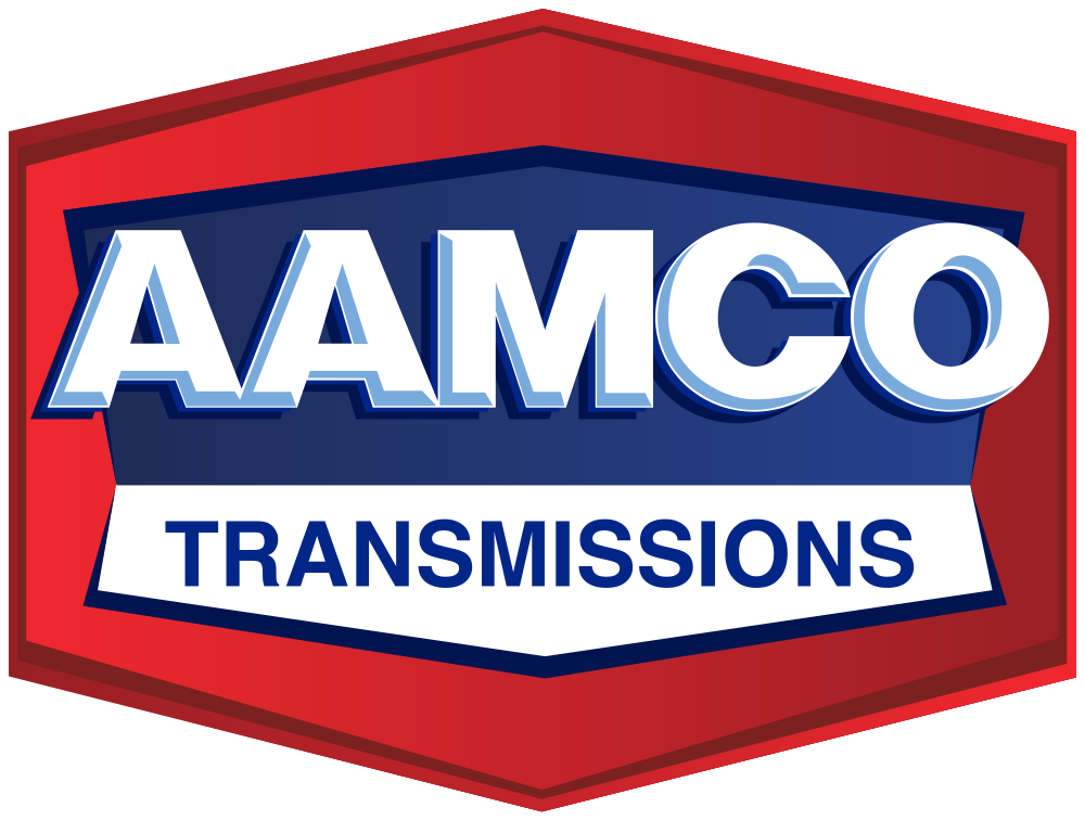 AAMCO Logo - Aamco PNG