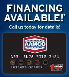 Center Highlights - Aamco PNG
