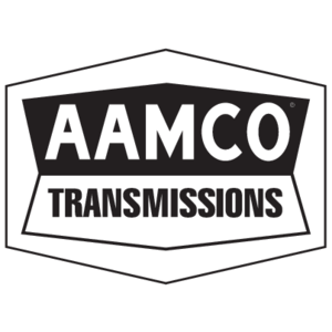 Free Vector Logo AAMCO - Aamco PNG