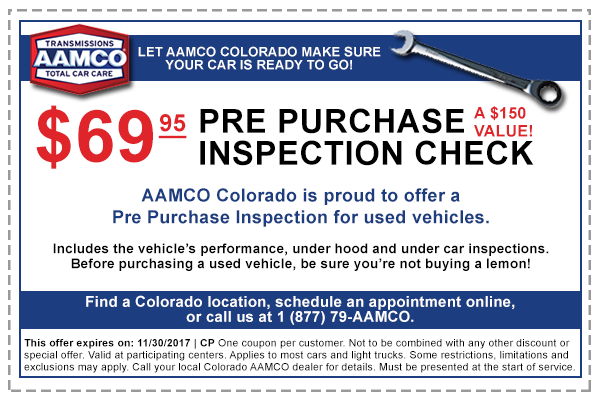 image of coupon for special offer on AAMCO Colorado auto repair and  maintenance services - FREE - Aamco PNG