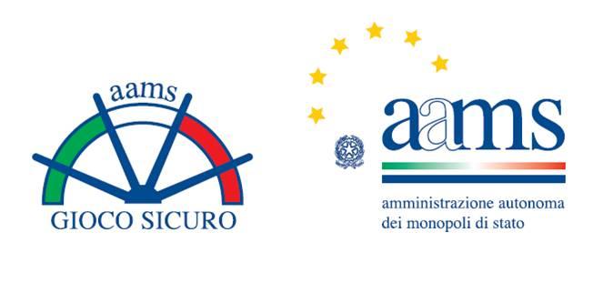 aams-casino-legali - Aams Logo PNG