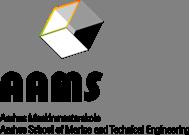 Aarhus Maskinmesterskole - Aams Logo PNG