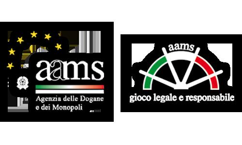 İtalya belgelendirme - Aams PNG