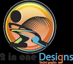 2 in one Designs Logo. Format: EPS - Aardklop Logo Vector PNG