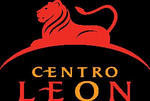 Centro Leon Logo. Format: AI - Aardklop Logo Vector PNG