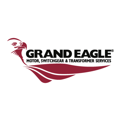 Grand Eagle logo vector . - Aardklop Logo Vector PNG
