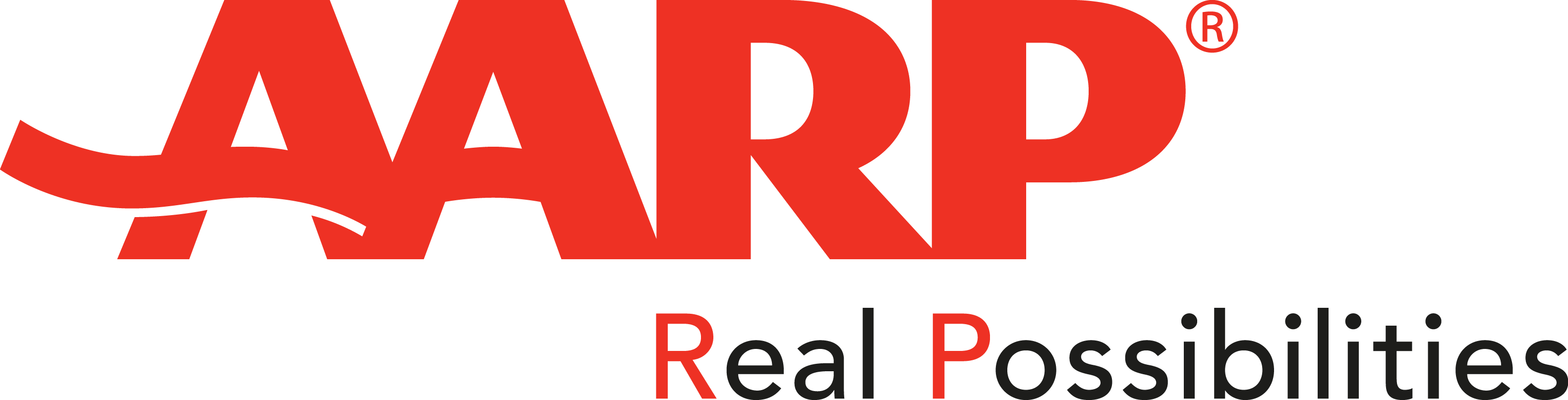 Aarp Logo Vector PNG - 33873