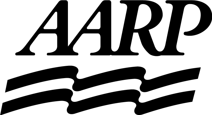 Aarp Logo Vector PNG - 33876