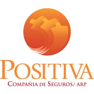 aarp logo vector Positiva Compañia Seguros SA L..