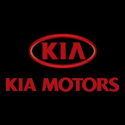 Kia Motors logo - Aarp Logo Vector PNG