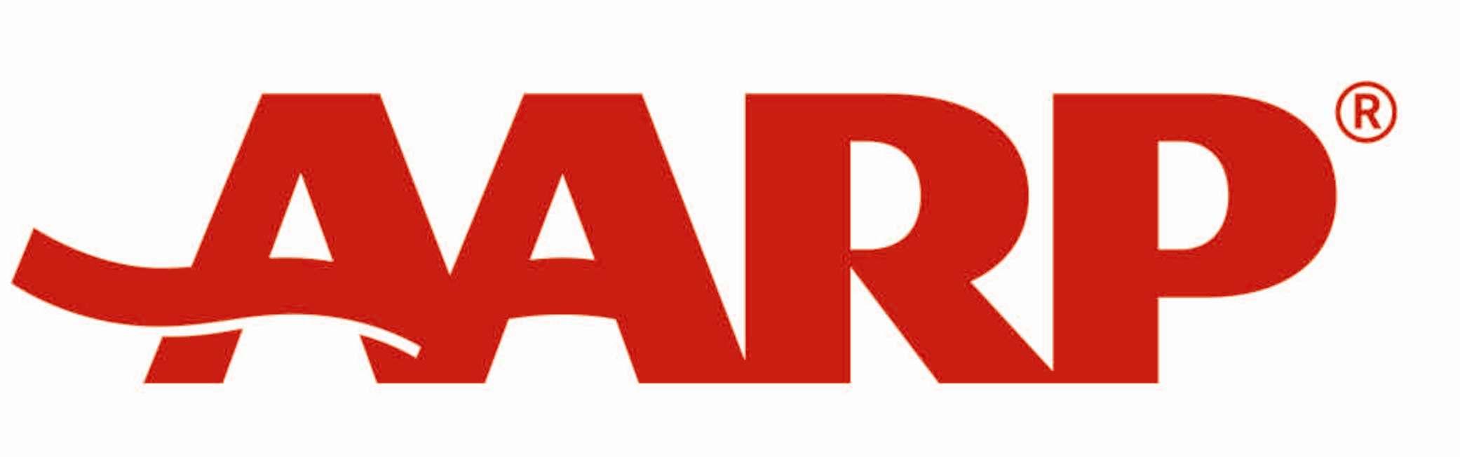 Aarp Logo Vector PNG - 33877