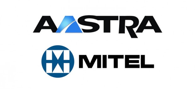 aastra mitel logo 4 by Thomas - Aastra Logo PNG