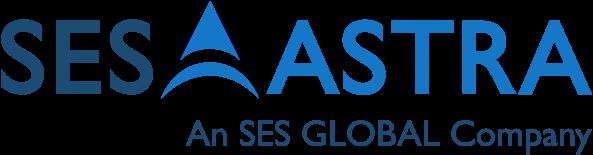 File:SES-Astra Logo.svg - Aastra Logo PNG