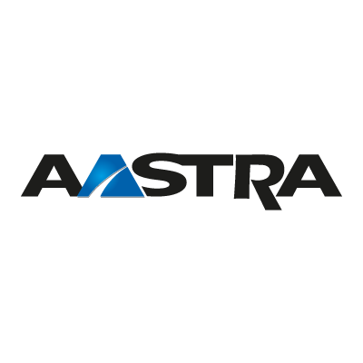 Aastra Logo Vector PNG