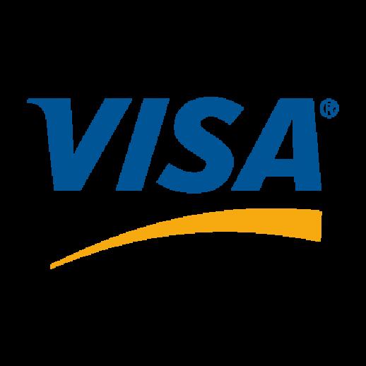 Visa US logo Vector - Aastra Logo Vector PNG