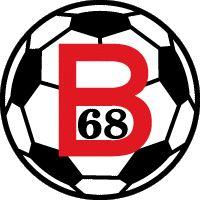 B68 Toftir - Ab Argir Logo PNG