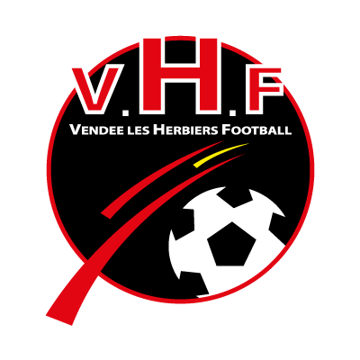 Logo Vendee Les Herbiers Football Vector logo - Ab Argir Logo PNG