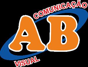 AB Comunicação Visual Logo - Ab Argir Vector PNG