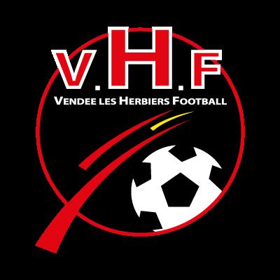 Logo Vendee Les Herbiers Football Vector Logo - Ab Argir Vector PNG