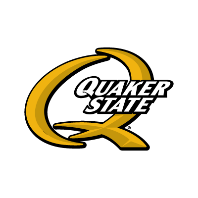 Quaker State Logo - Ab Argir Vector PNG