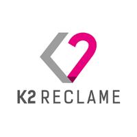 K2 Reclame B.V. - Ab Reclame Logo PNG
