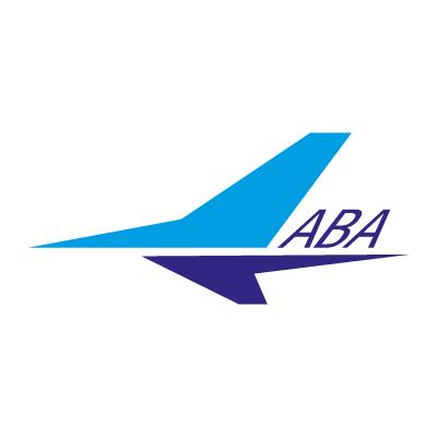 ABA logo vector .