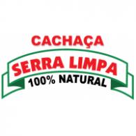 Cachaça Serra Limpa Logo Vec
