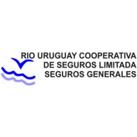 Logo Of Rio Uruguay Seguros - Aba Logo Vector PNG