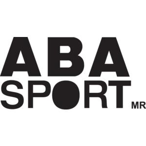 Free Vector Logo ABA Sport - Aba Vector PNG