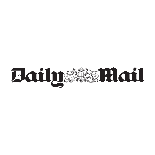 Daily Mail logo - Ababil Logo Vector PNG