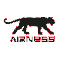 IK Start vector logo 15; Airness vector logo - Abay Electric Network Logo PNG