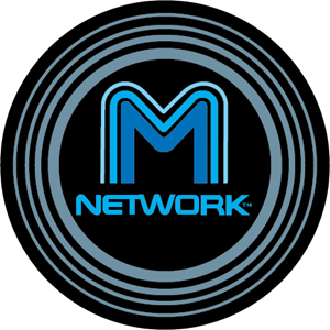 M Network Logo - Abay Electric Network Logo PNG