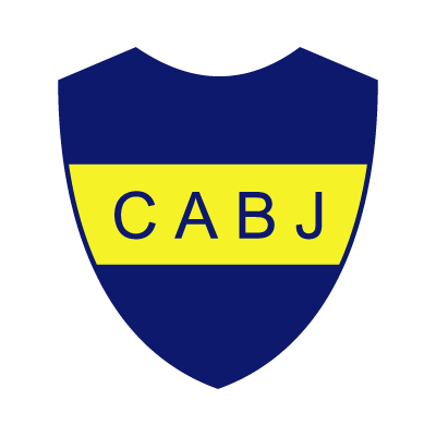 Boca Juniors De Rojas Logo Vector logo - Abay Electric Network Vector PNG