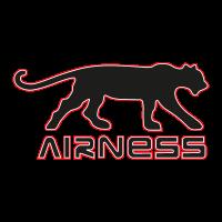 IK Start vector logo 15; Airness vector logo - Abay Electric Network Logo  PNG - Abay Electric Network Vector PNG