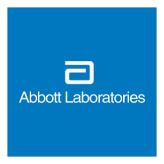 Abbot Laboratories Logo PNG - 97564
