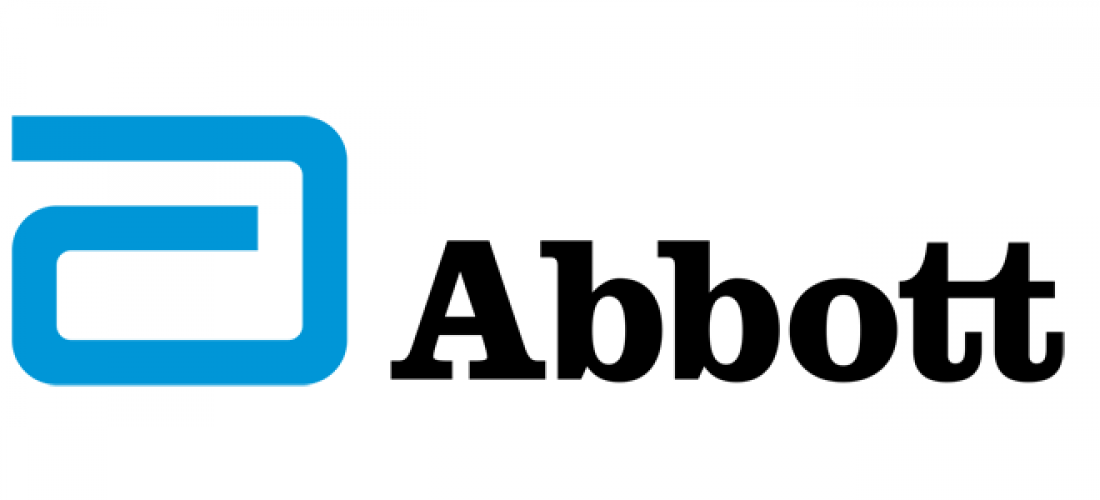 Abbot Laboratories Logo PNG - 97558