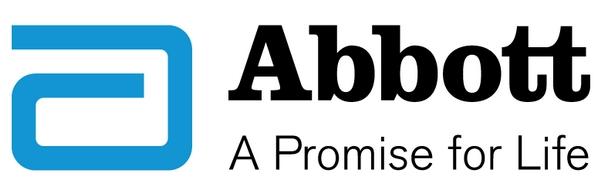 Abbot Laboratories Logo PNG