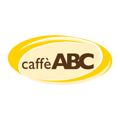 ABC caffe vector logo - Abc Caffe Vector PNG