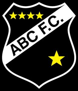 ABC Futebol Clube de Natal-RN Logo - Abc Caffe Vector PNG