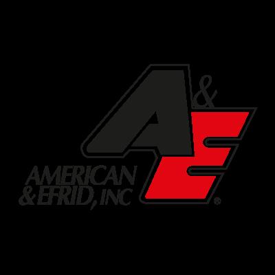 American u0026 Efird logo - Abc Caffe Vector PNG