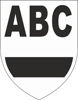 ABC FC 1928 Logo Vector - Abc Fc PNG