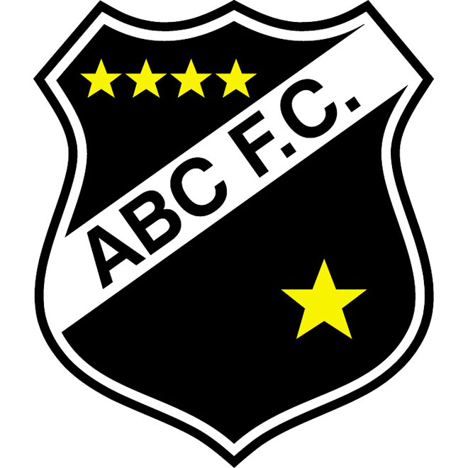ABC FC VECTOR LOGO - Abc Fc PNG