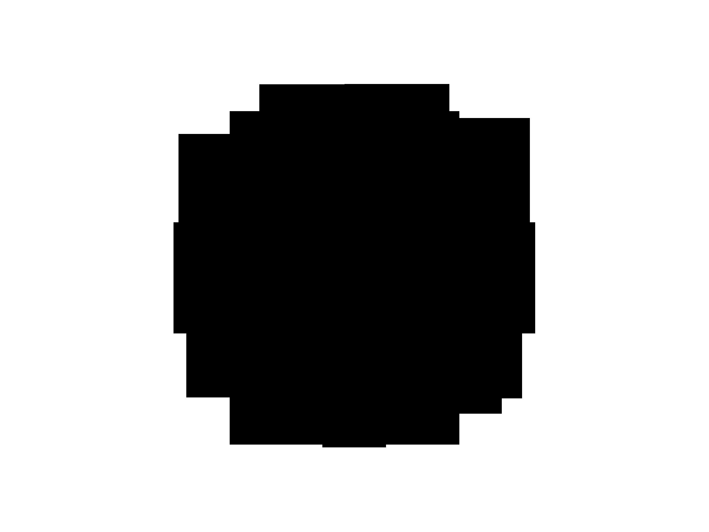 abc logo 1962 by Paul Rand - Abc Logo PNG